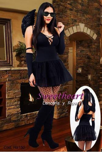 disfraz halloween varios gatubela + latigo, sweetheart27