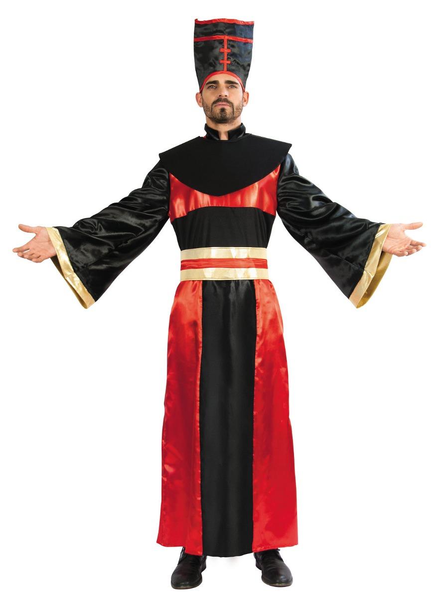 Disfraz Hombre Visir Disfraces Cachivaches Halloween Hombres