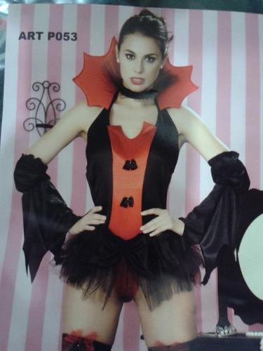 disfraz hot!!  vampiresa .lo ultimo!!   modelo exclusivo !!