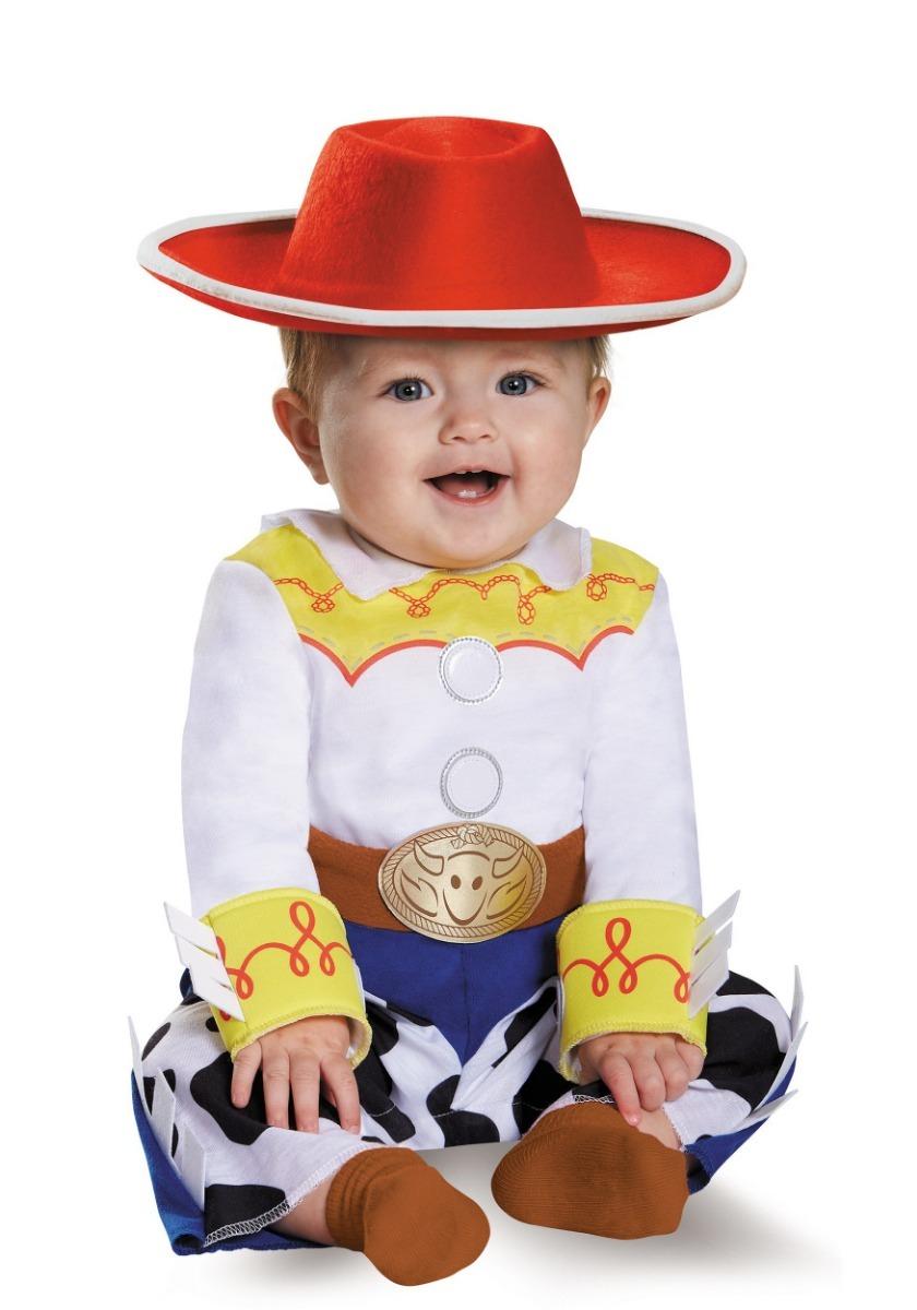 2aa83020df4e8 disfraz jessie toy story para bebe de 6-12 meses disney. Cargando zoom.