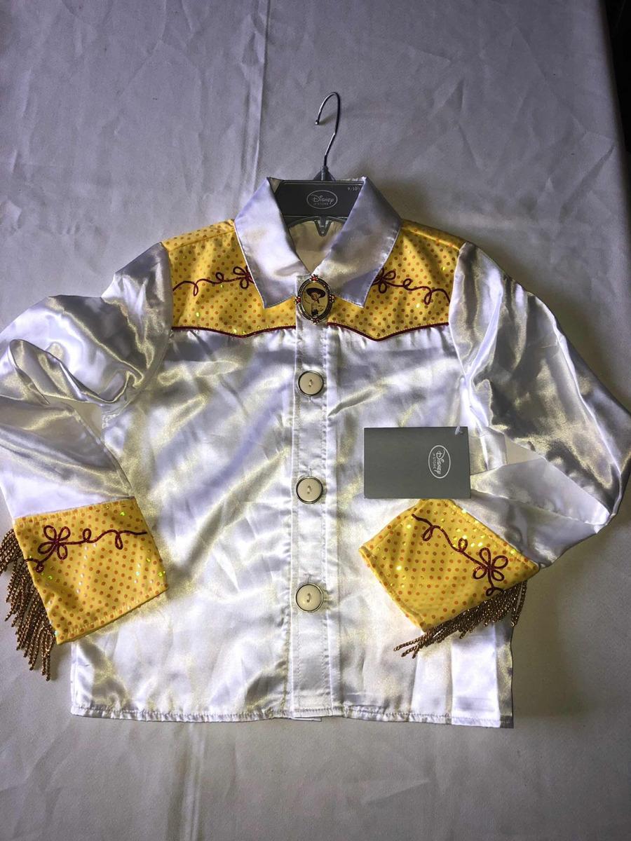 da34c3ff6cad2 disfraz jessie vaquera toy story original disney store. Cargando zoom.
