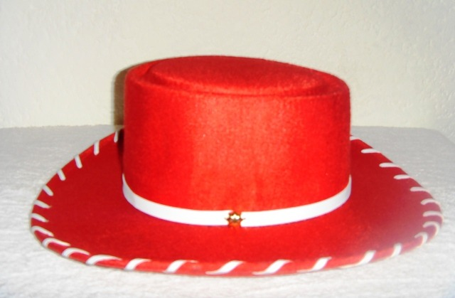 Disfraz Jessie Vaquerita Con Botas Y Sombrero Toy Story Niña ... 1ee398d29d7