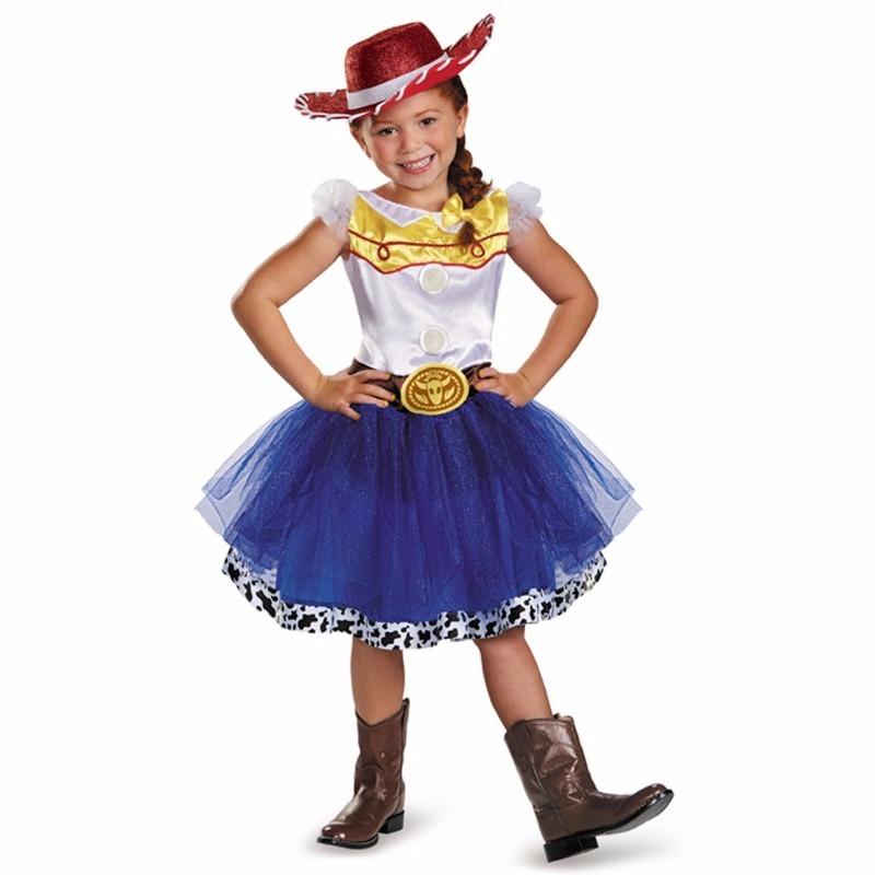 d2b8638191478 disfraz jessie vaquerita de lujo toy story envio gratis. Cargando zoom.