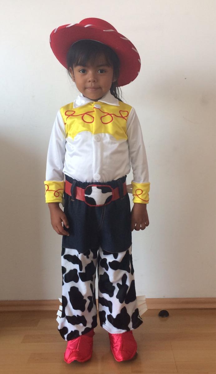 d4d85b5230032 Disfraz Jessy La Vaquerita Toy Story Niña Envío Gratis -   590.00 en ...