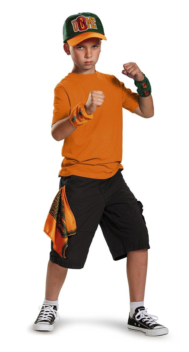 Disfraz John Cena Traje De Niño Kit- -   112.212 en Mercado Libre 81e6d02c107