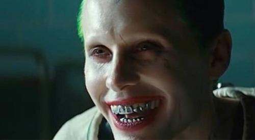 disfraz joker guason dientes plateados grillz nuevos batman