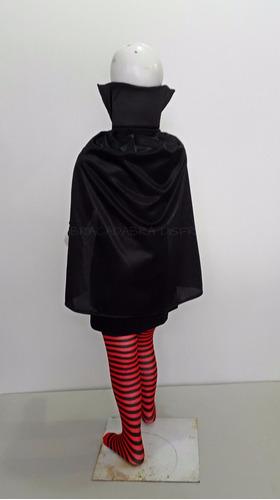 disfraz mavis hotel dracula malefica catrina pirata vampiro