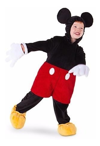 disfraz mickey mouse original de disney americano