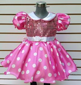 Minnie Vestidos Disfraces Recuerdos Cotillón Y Fiestas En