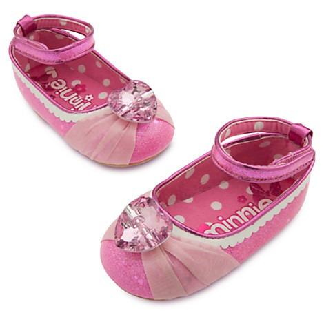 disfraz minnie mimi rosa original orejas zapatos de disney