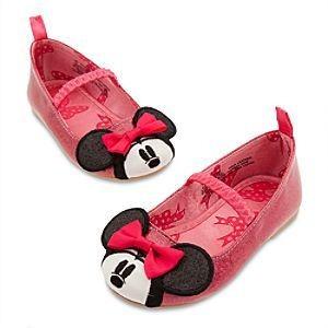 disfraz minnie mouse para bebe (vestido, orejas y zapatos)