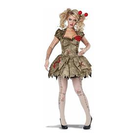 Disfraz Muñeca Vudú California Costumes