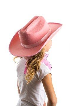 sombrero vaquero nina chile b3be6f27317