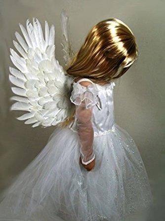 Resultado de imagen para niña angel