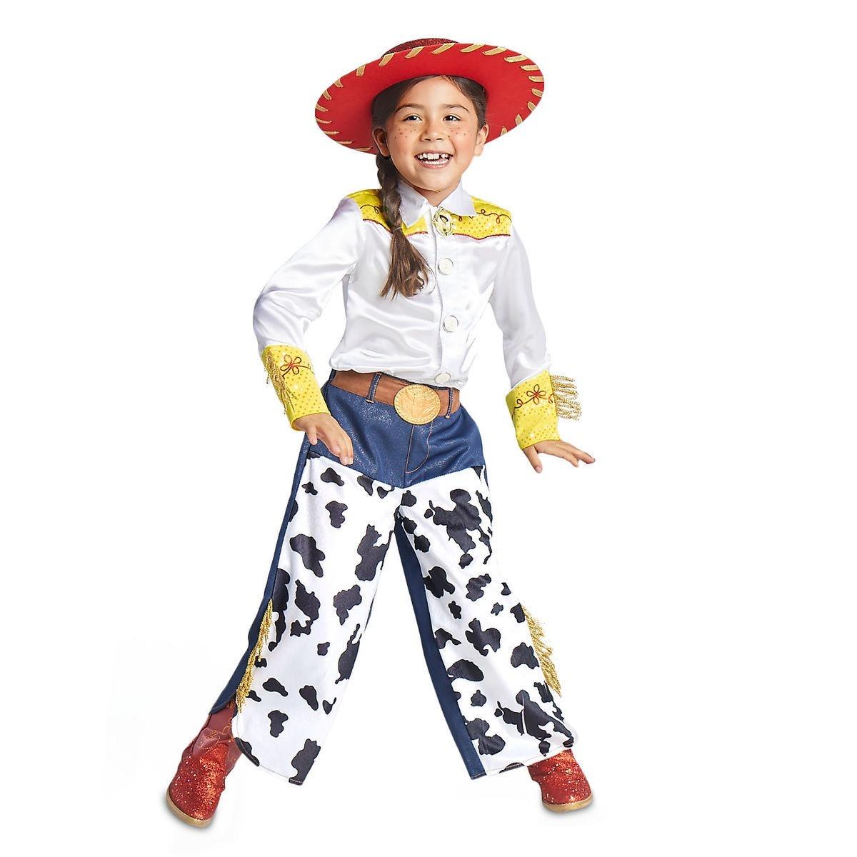 2cf83bb14dedd Disfraz niña jessie traje vaquerita toy story disney store cargando zoom  jpg 1200x1200 Jessie toy story