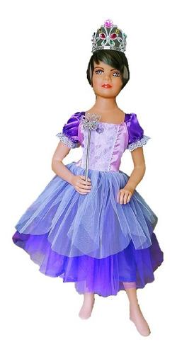 disfraz niña princesa disfraces niña princesa
