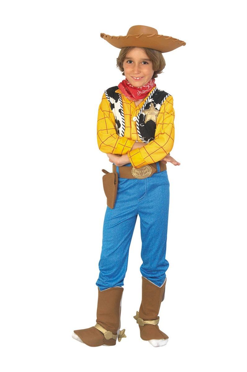 2f770d66ddb73 Disfraz Niño Woody Toy Story Disfraces Halloween Cachivaches ...
