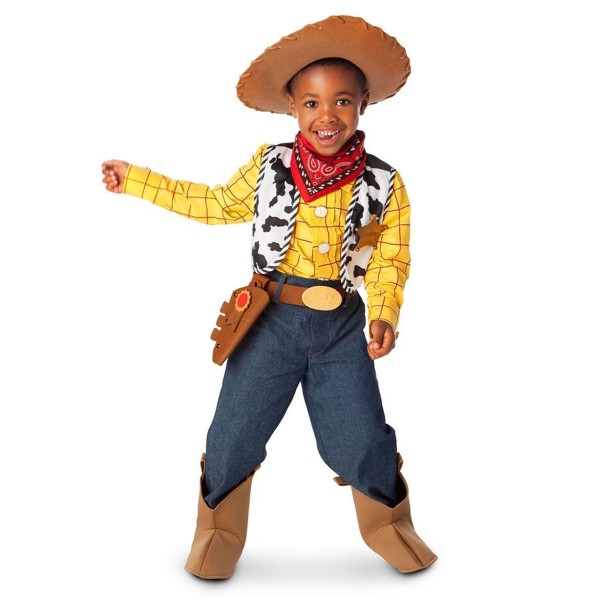 disfraz niño woody traje vaquero toy story disney store. Cargando zoom. 3e761c6f39e