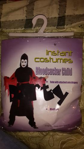 disfraz noche de halloween