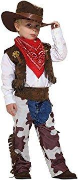 disfraz novedades en el foro de vaquero traje del niño, peq
