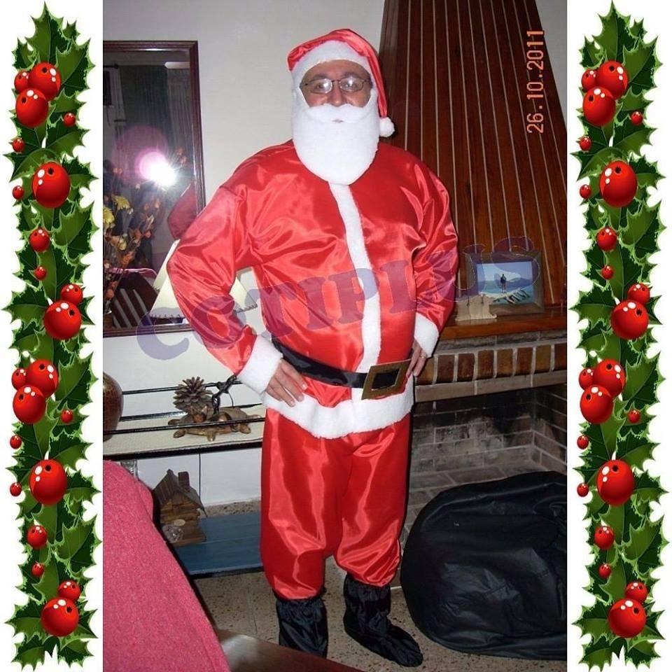 54663baa169cf disfraz papa noel navidad el mas vendido de 2017. Cargando zoom.