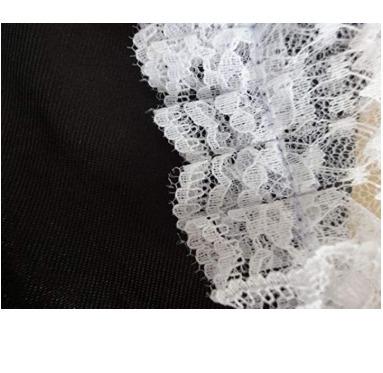 16397b0342d Disfraz Para Halloween De Sirvienta Sexy Fiesta 5xl Jj Gogo