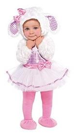 de07eb6b7 Disfraz Para Halloween Lambie De Doctora Juguetes 0 A 6meses