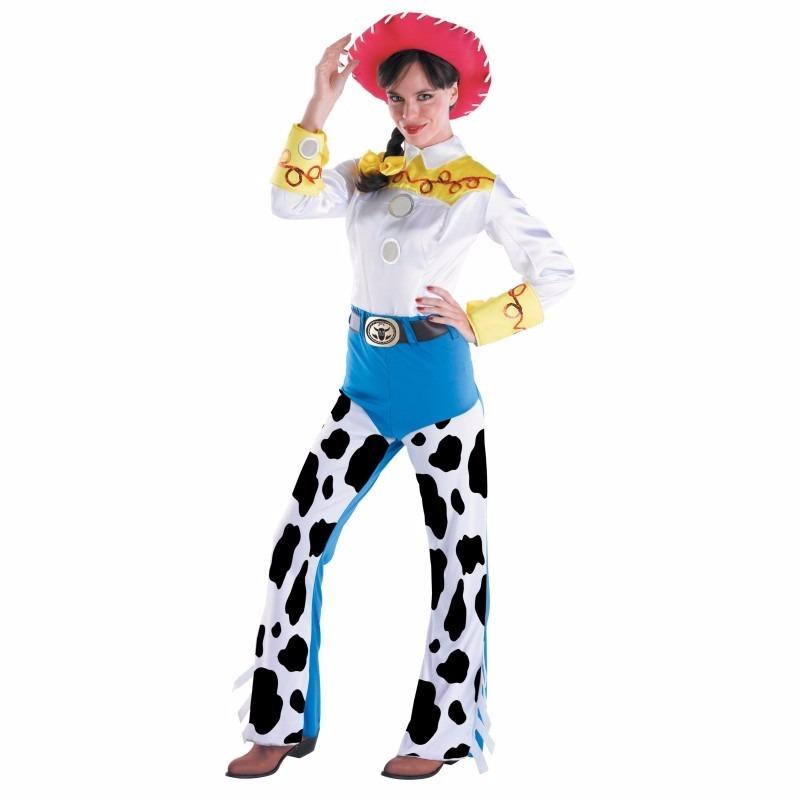 227454fb193fb disfraz para mujer de jesie la vaquerita toy story jessie. Cargando zoom.