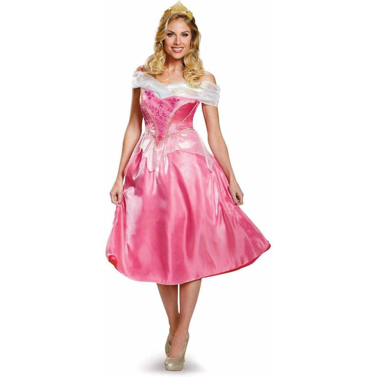 Fantástico Vestido De Novia De La Princesa Aurora Colección - Ideas ...