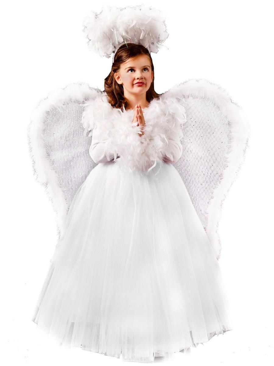 Disfraces Para Halloween Nia Best Disfraz Zombie Cocinera Para Nia - Disfraz-angel-nia