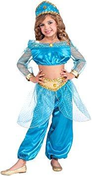 disfraz para niña foro novedades princesa árabe de vestuari