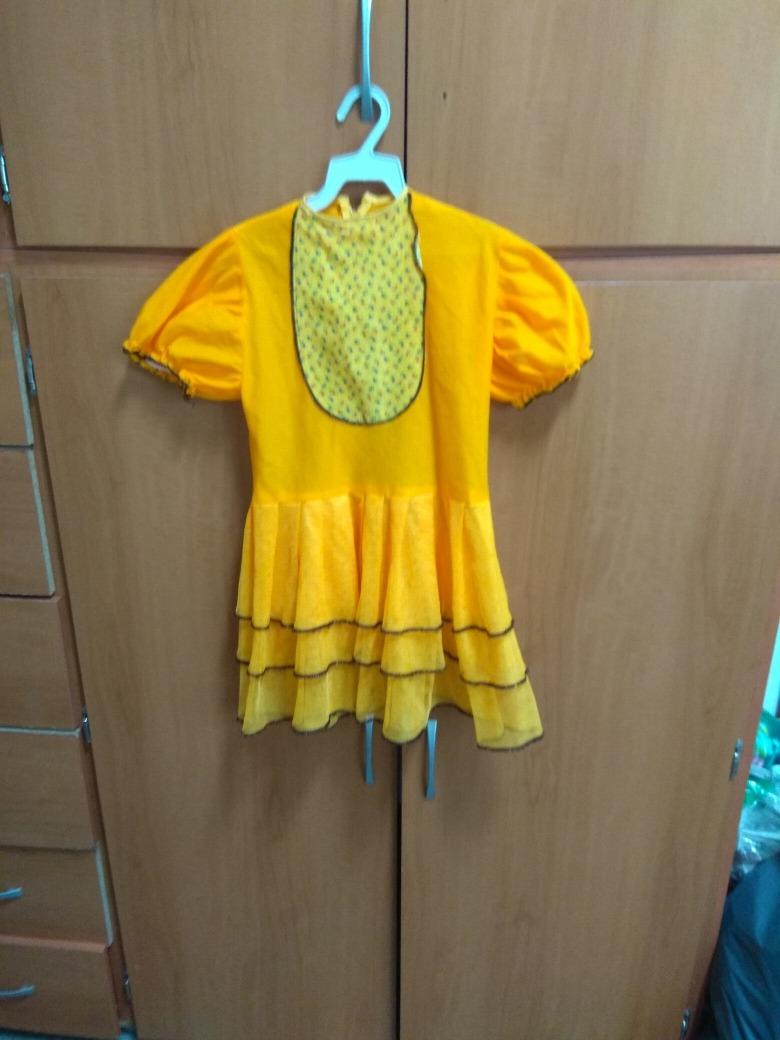 53cd7647da090 Disfraz Para Niña Ropa De Niña Y Disfraces -   150.00 en Mercado Libre
