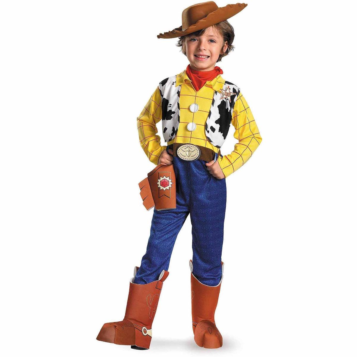 disfraz para niño woody toy story disney talla 3t-4t -. Cargando zoom. 31b7cdda758