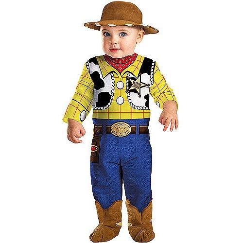 Disfraz Para Niño Woody Toy Story fc8d5c6ecad