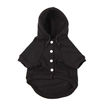 disfraz para perro dimart cómodo material de abrigo con cap