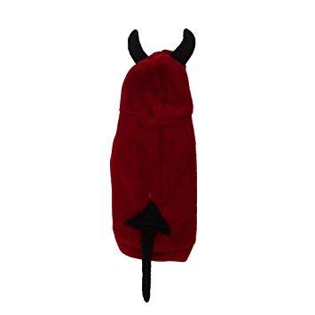 disfraz para perro perro de mascota abrigo uxcell perrito d