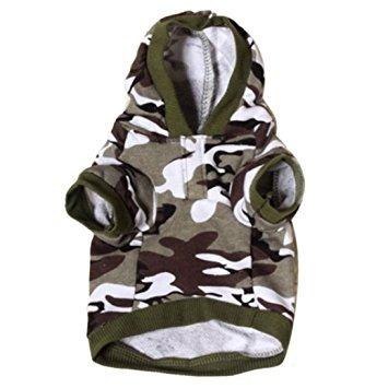 disfraz para perro traje sudaderas abrigos ropa sunward nue