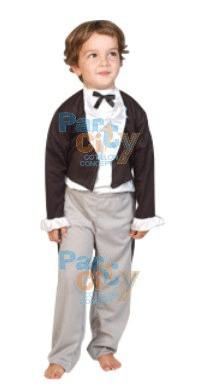 disfraz patrios nena nene fiestas patrias super económico