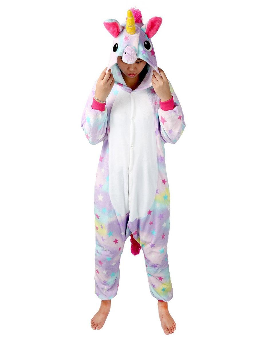 en De Para 193 900 Halloween Disfraz Mujeres pijama Unicornio 1Tnq65WH8