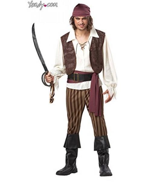792c577124683 Disfraz De Pirata Pirata Para Hombre De Los Trajes De Cal ...