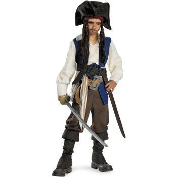 disfraz pirata sparrow piratas caribe niños y adolescentes