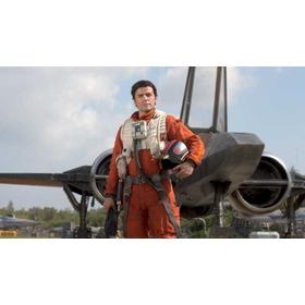 Disfraz Poe Dameron Star Wars
