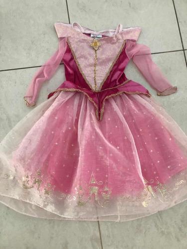 disfraz princesa aurora disney