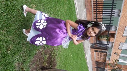 disfraz princesa disfraces niña