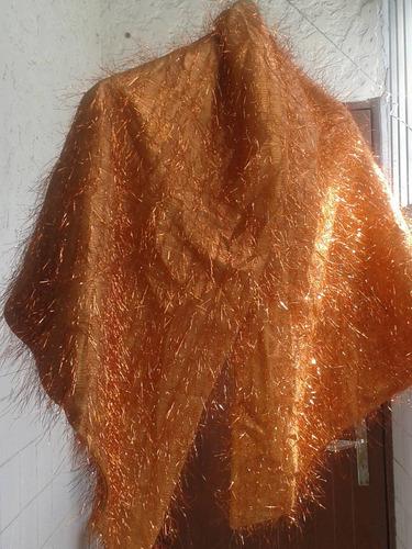 disfraz princesa egipcia con capa - tres piezas. como nuevo.