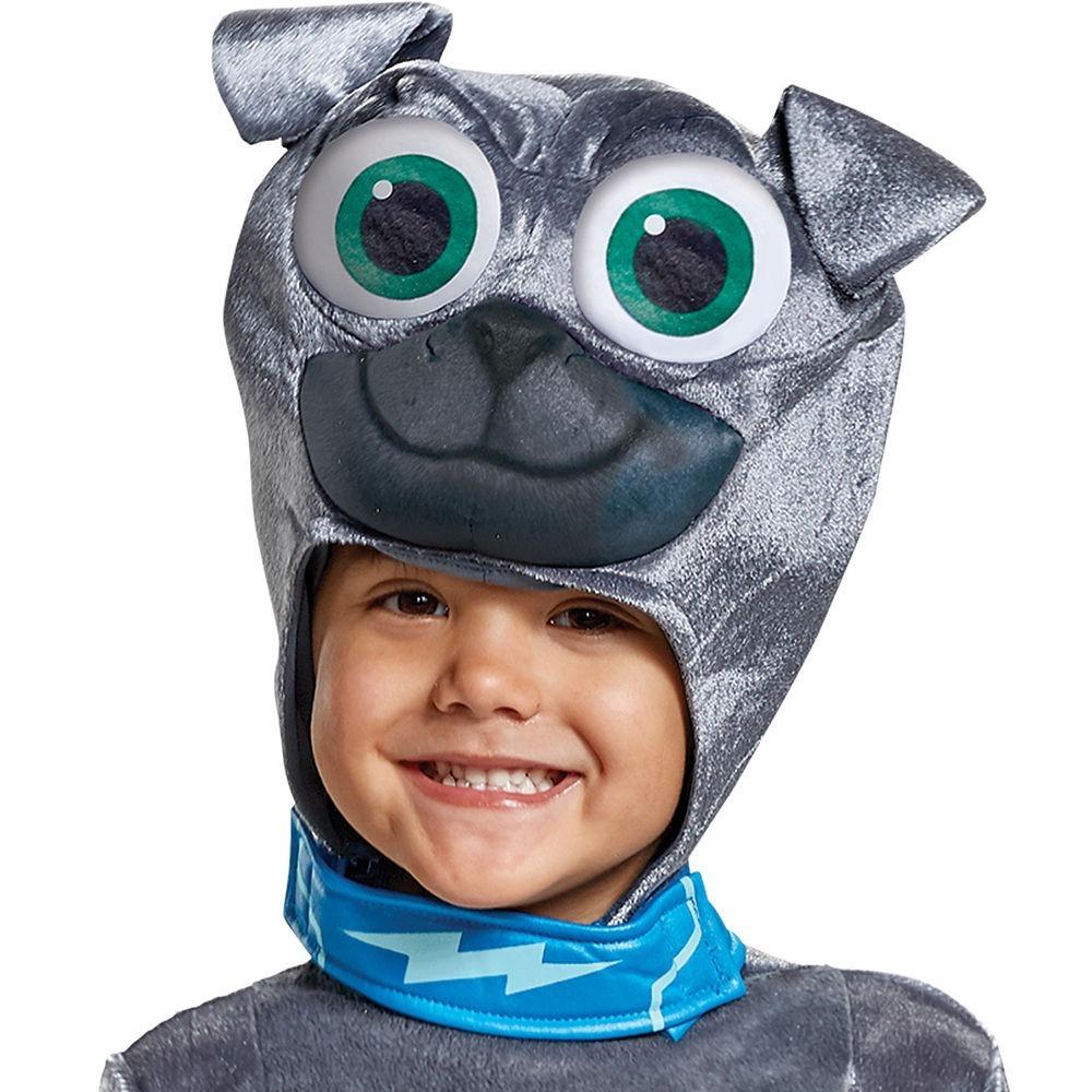 Disfraz Puppy Dog Pals Bingo Disney Exclusivo -   35.000 en Mercado ... 43d34be4b40