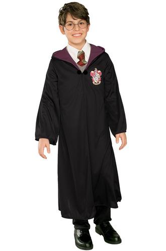 disfraz rubies túnica  p/niño talla mediana