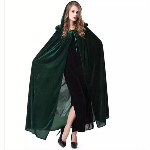 disfraz rulercosplay new halloween cloak witch hoodies