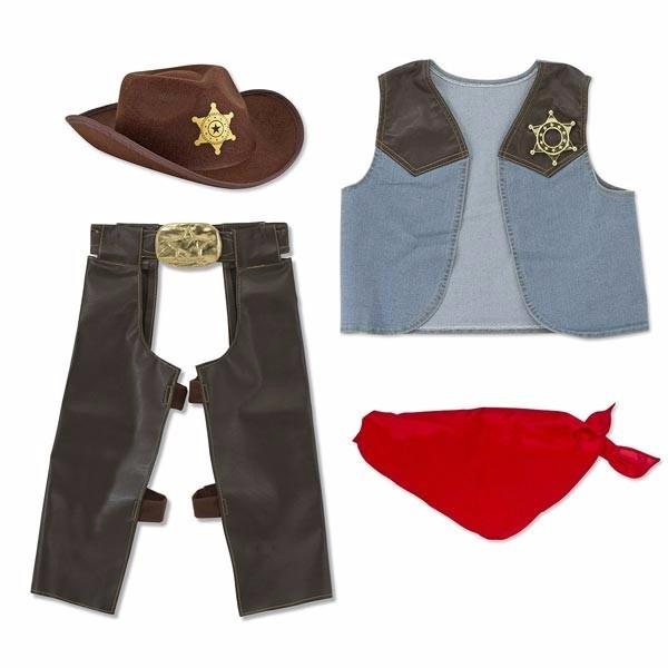 Disfraz Sheriff Vaquero Cuentos Creatividad Halloween Woody ... fa39f30cc65