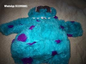 Disfraz Chuck Monster Machine Disfraces Ninos - Recuerdos